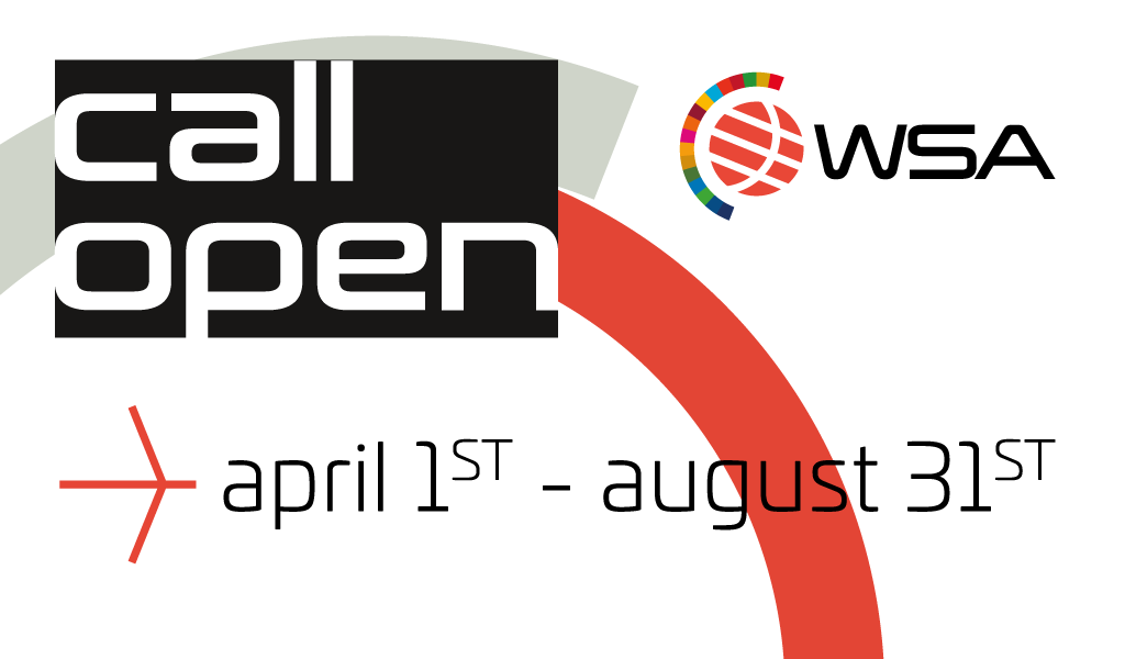 WSA Singapore Open Call